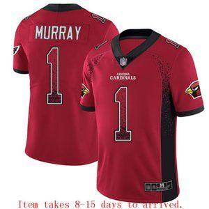 Arizona Cardinals Kyler Murray Drift Jersey